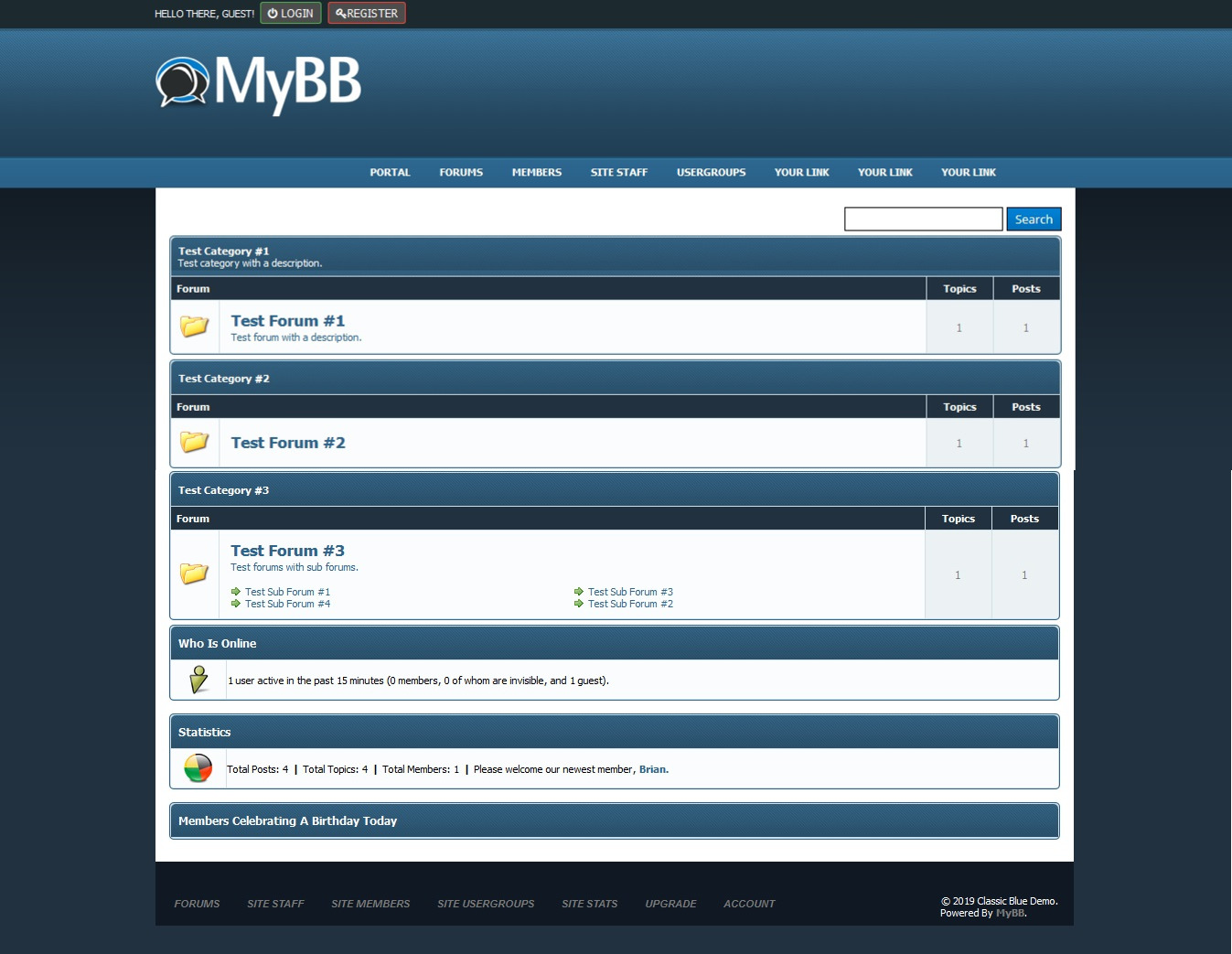 Mybb thread decorator